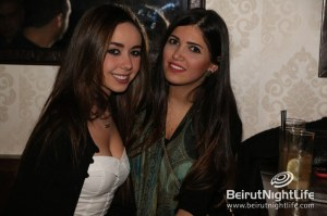 Enjoying Saturday Night at Glen in Publicity Byblos