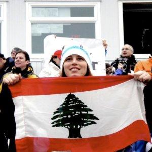Social Media Defends Jackie Chamoun