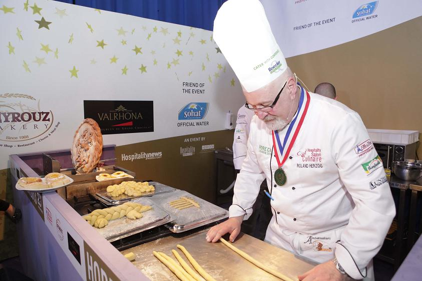 Salon Horeca 2014