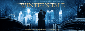 """Win Tickets to See The Romantic """"Winter's Tale"""" Movie"""