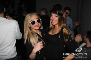 Crazy 2nd Edition of Elev8 Party at Behind Bars Publicity