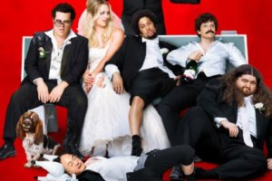 "Win Free Tickets for ""The Wedding Ringer"" at VOX Cinemas"