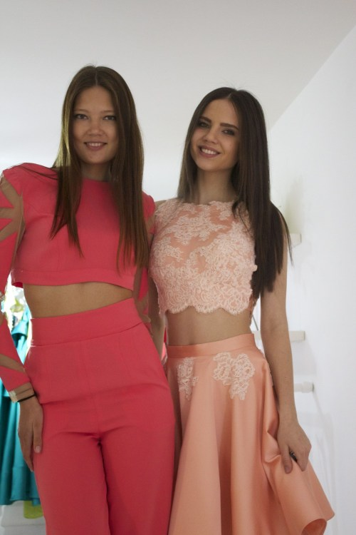 Marcella M. Launches the SS15 Love Collection in Lebanon