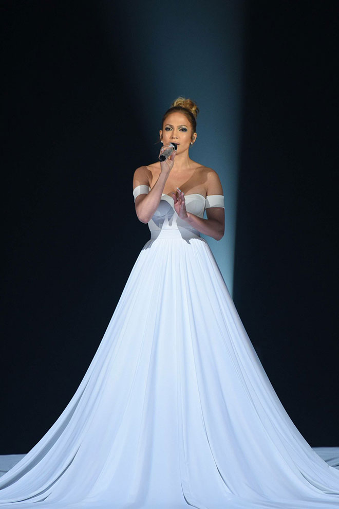 J Lo Dress-2