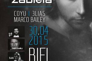 Get your FREE JAMES ZABIELA ticket with BeirutNightLife.com