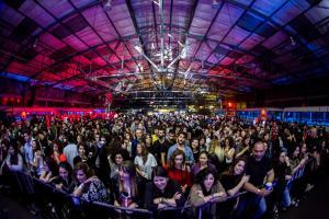 RED BULL MUSIC ACADEMY PRESENTS: 2-NIGHTS UNDERGROUND