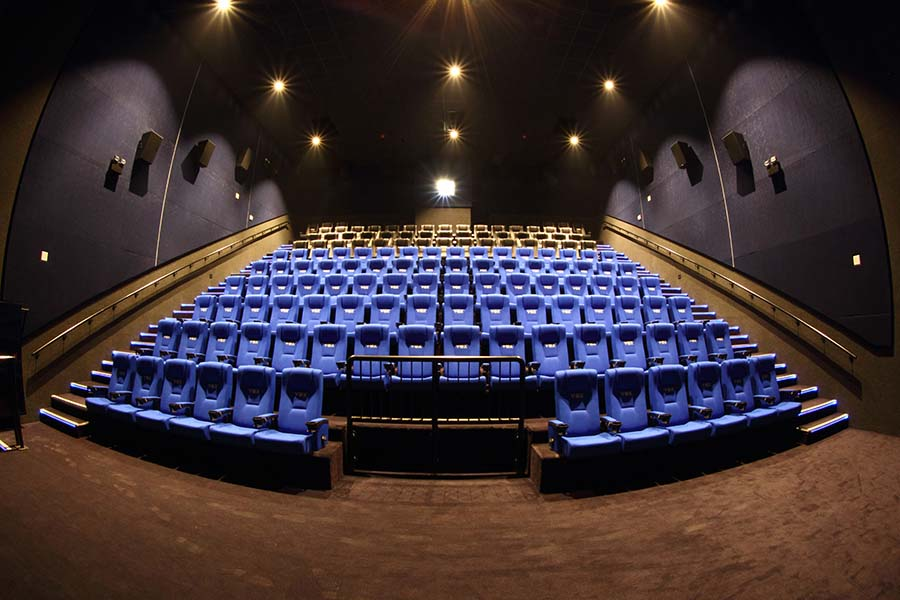 VOX Cinemas Theatre