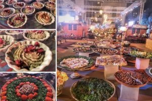 When Faqra hosts Beirut, Ramadan has a different taste