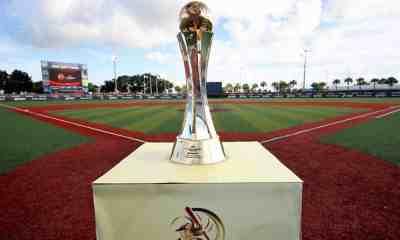 WBSC oficialmente pospuso la Copa Mundial de Béisbol Femenino y el Mundial Sub-15