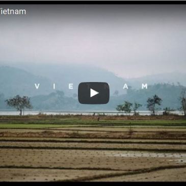 Vietnam in one minute…