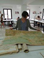 chantier école INP liban centre beit gazo