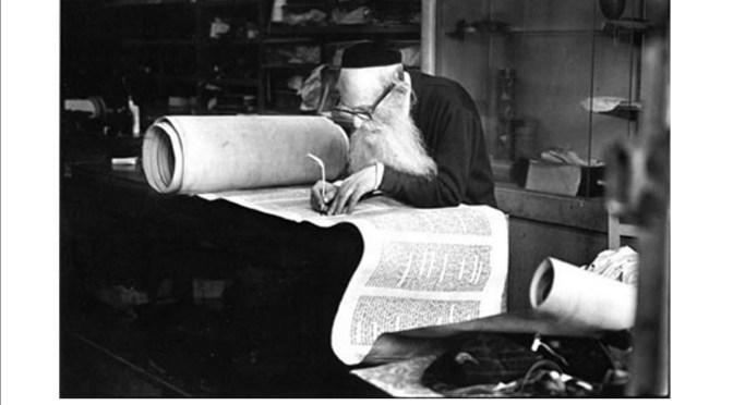 Rules of Jewish Hermeneutics