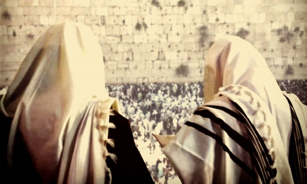 Meshichim By Rabbi Dr. Hillel ben David (Greg Killian)