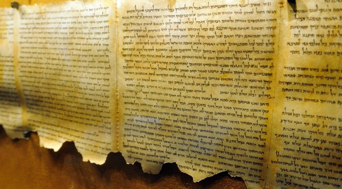 Bible Codes Revealed at Yiboneh with Rabbi Moshe Zeldman