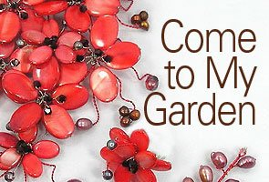 Come to My Garden