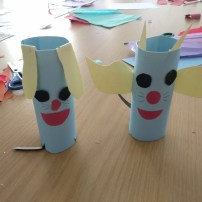 Fun Day Paper Craft