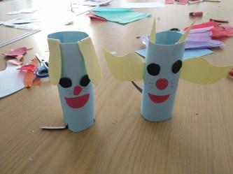 Fun Day Paper Craft