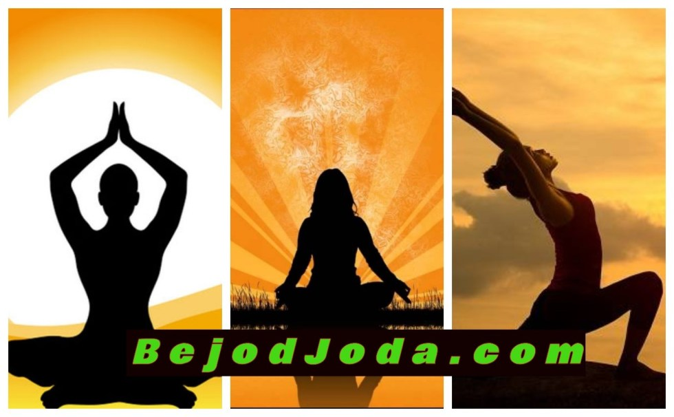 Banner for Yoga