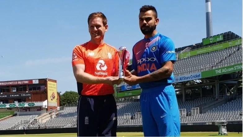 कल के मैच में इंडिया ने वो किया जो पहले कभी नहीं किया था