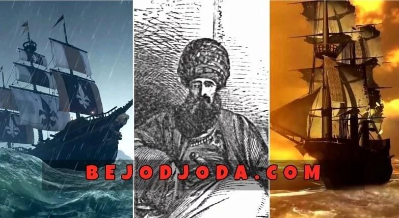 सिंदबाद जहाजी की पांचवीं समुद्री यात्रा