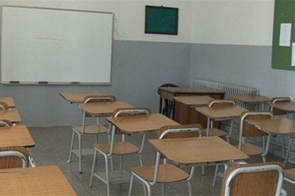 المحافظ خضر أقفل المؤسسات التعليمية الرسمية والخاصة في 8 بلدات بقاعية