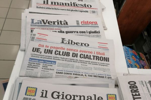 italy-newspapers