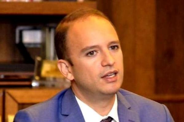 المحافظ خضر: نسبة الاصابات بكورونا في بعلبك الهرمل مرتفعة جدا