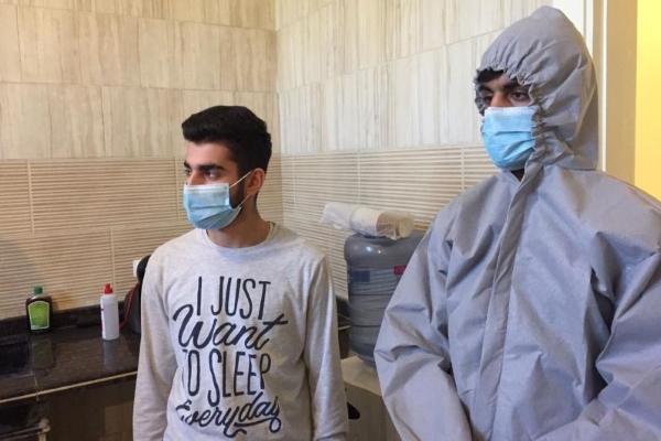 عبدالله اقترح قانون الحماية من عدوى الأوبئة: غرامات وعقوبات تصل الى حبس 6 اشهر