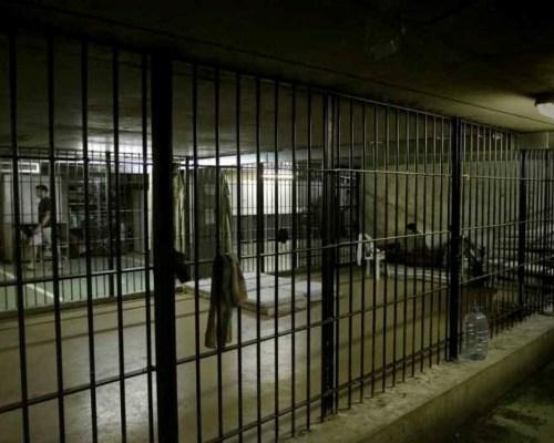 7 اصابات كورونا حالية في سجن زحلة!