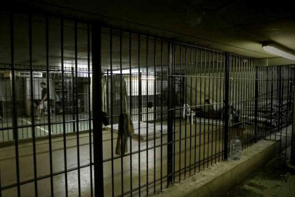 حالتا كورونا في سجن زحلة!