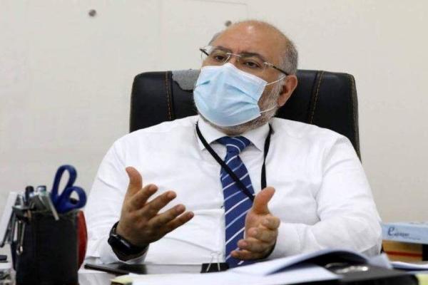 الأبيض: اول دفعة من لقاح كورونا تصل إلى لبنان في منتصف شباط