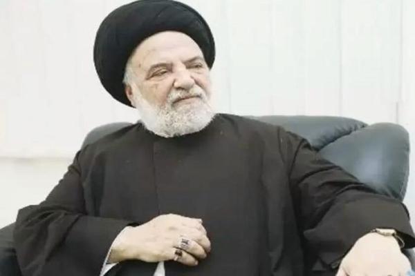 إلى العلّامة محمد حسن الامين… قضيتَ اختناقاً يا سيد الكلمات النبيل – بقلم شوقي بزيع