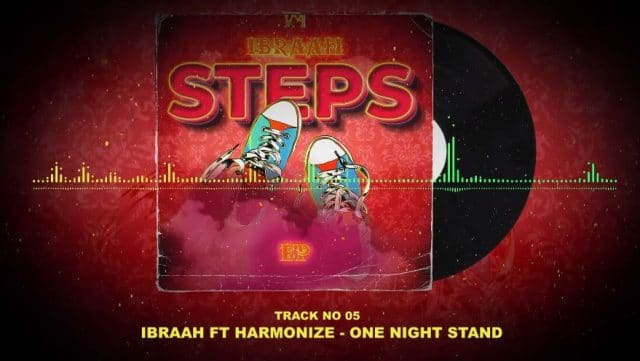 AUDIO: Ibraah ft Harmonize – One Night Stand