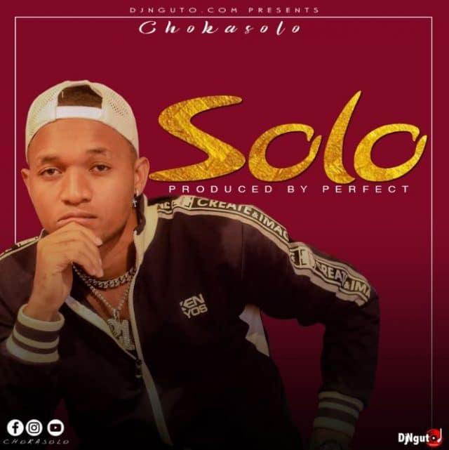 AUDIO: Choka Solo – Solo