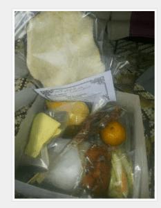 paket kambing akikah bekasi