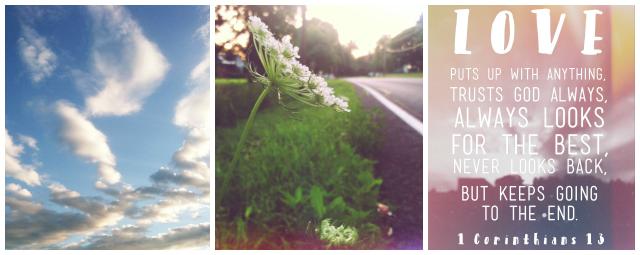 I think collage 1