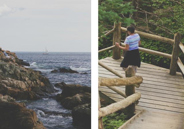 Maine Collage 1