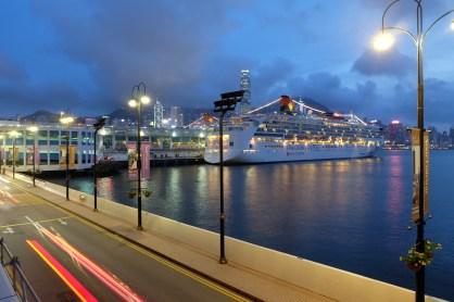 Pier Photo copyright Rebecca Lau