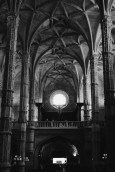 Church Interior Photo copyright Rebecca Lau