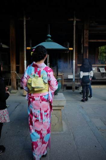 Kimono 2 Photo copyright Rebecca Lau