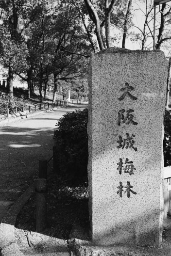 Osaka stone Photo copyright Rebecca Lau