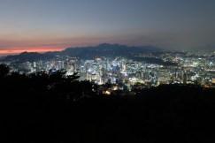 Seoul Photo copyright Rebecca Lau