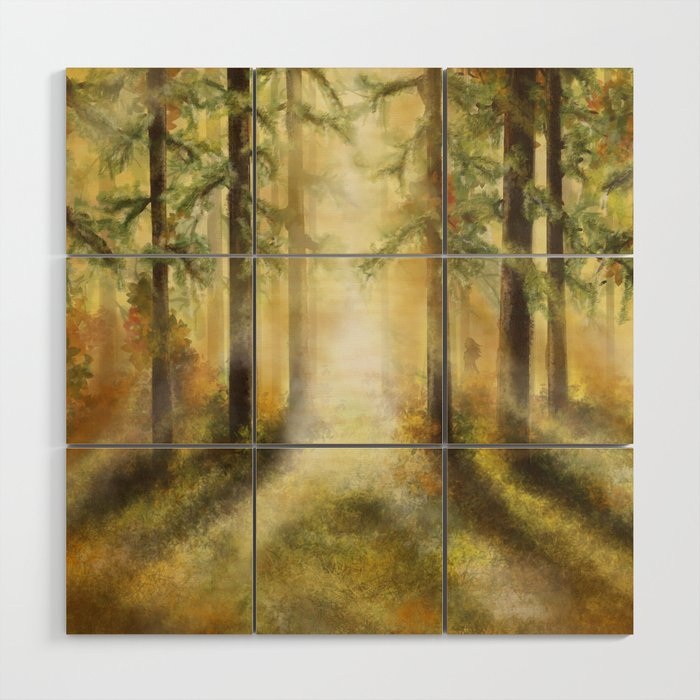 Historic Roots – Landscape Painting