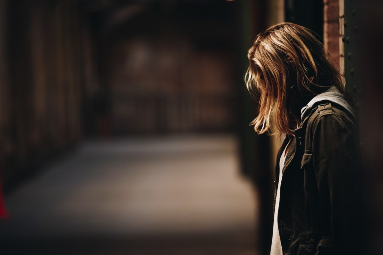 More Than 90% of People Who Die by Suicide Show Symptoms