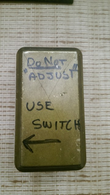 #switch