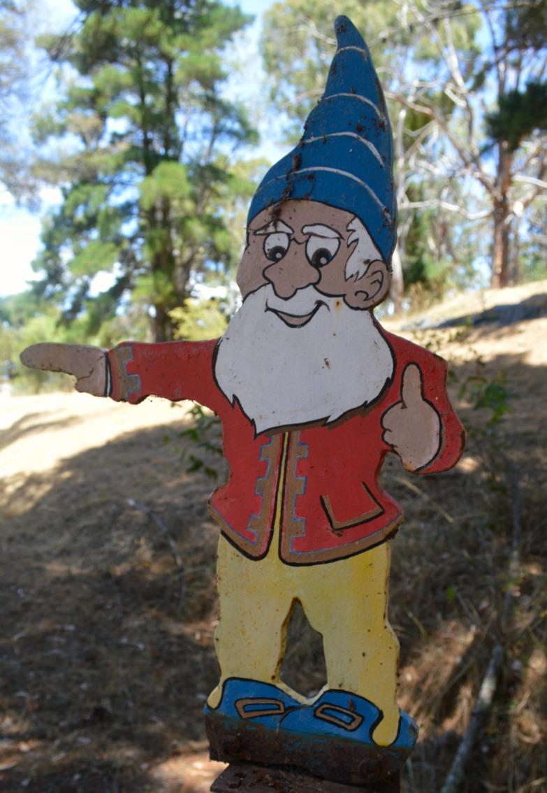 #garden #gnome #Australia be kitschig blog