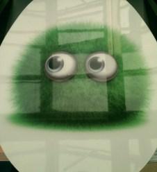#kitschig #Toilette