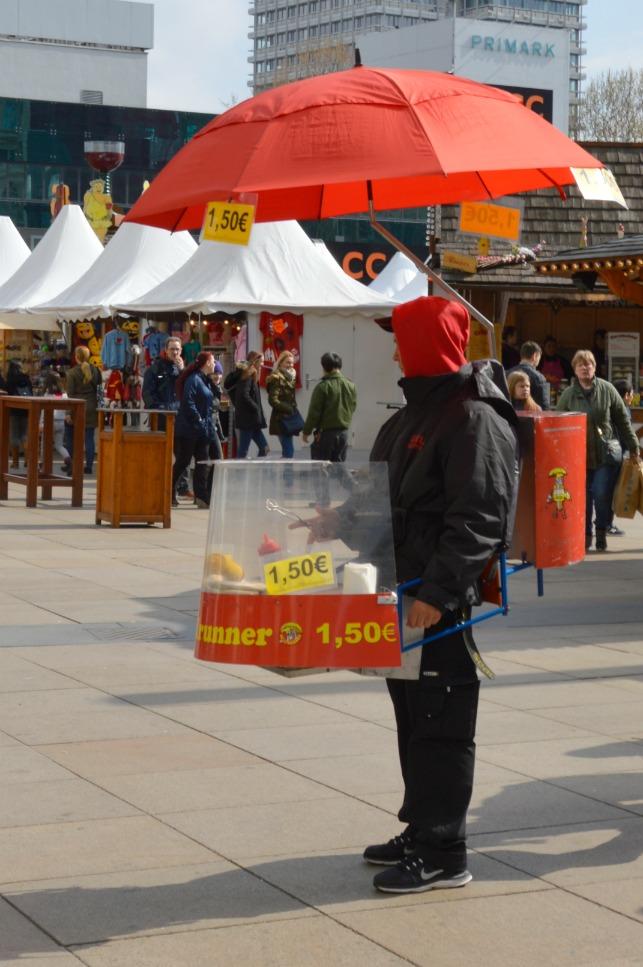 Alexanderplatz & the Seasons be kitschig Blog
