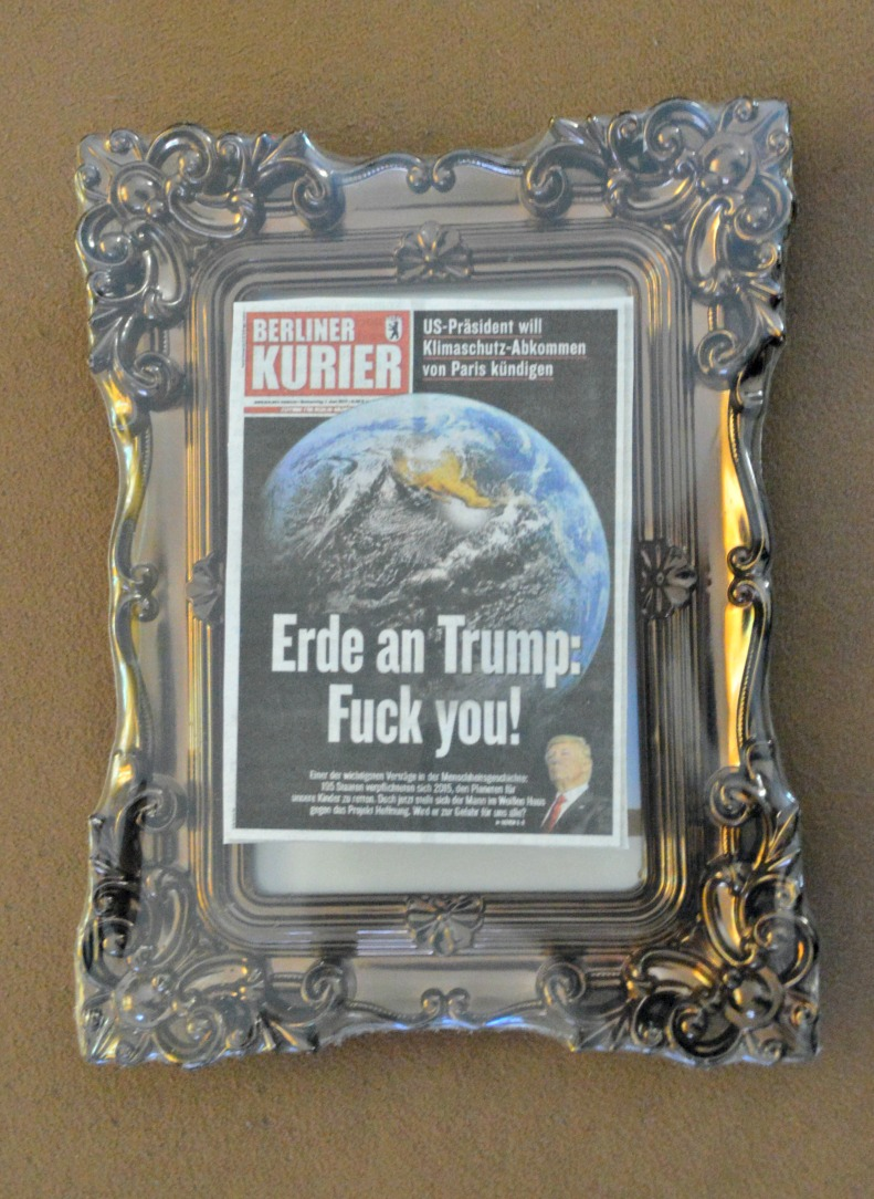 Worst of Donald Trump be kitschig blog