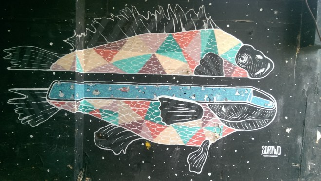 street art be kitschig malta Pembroke